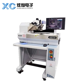 自动焊线机ASM AB550