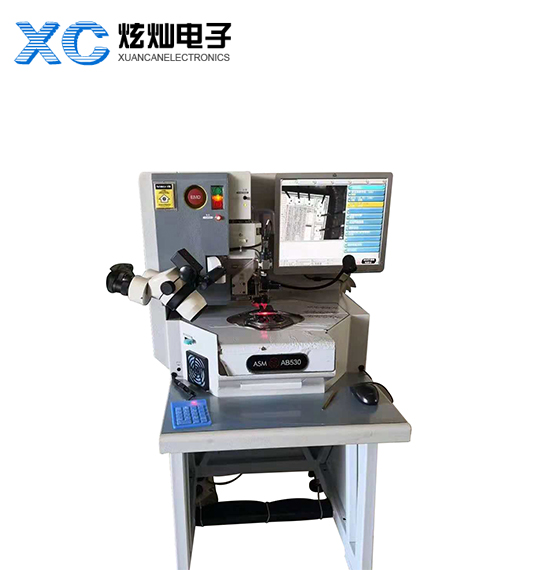 自动焊线机ASM AB530