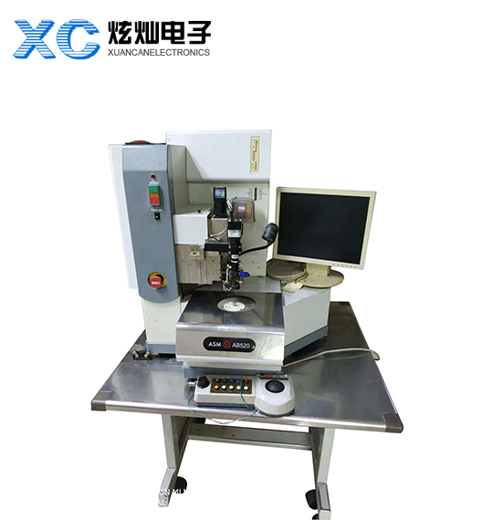 自动焊线机ASM AB520